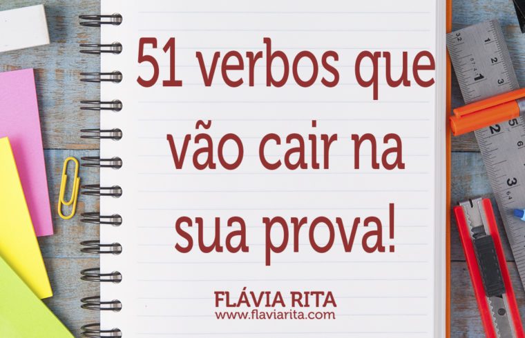 Blog Flávia Rita Português E Redação Para Concursos